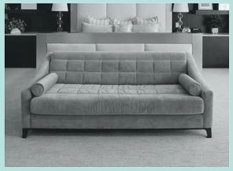 air sofa