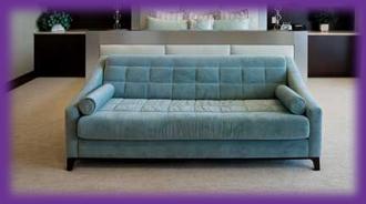 amerikanisches sofa