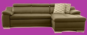 anilinleder sofa