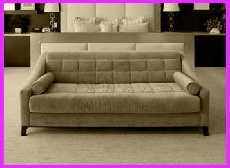 aufblasbare couch