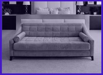 aufblasbare sofa