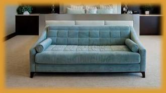 balkon sofa klein