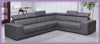 big sofa vintage