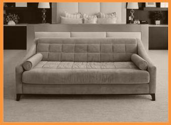 boxspring couch