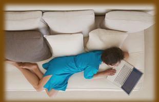 boxspringbett als couch