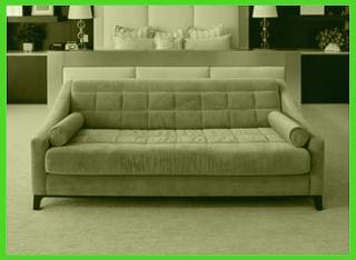 braunes sofa kombinieren