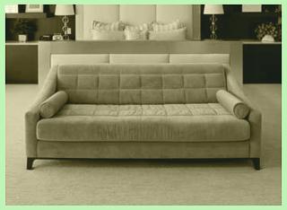 breite couch