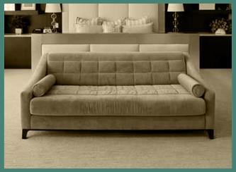 bunte sofas