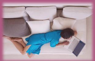 couch bett