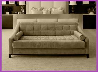 couch dunkelgrau