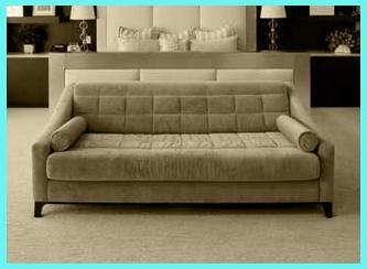 couch halbrund