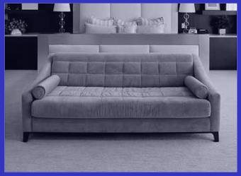 couch mit boxen