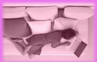 couch mit boxspringbett