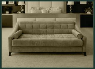 couch mit matratze