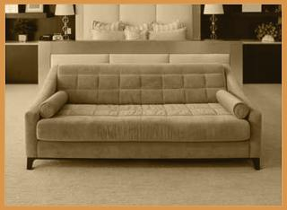 couch taupe