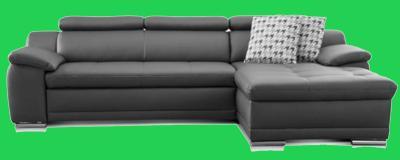 couch wildleder