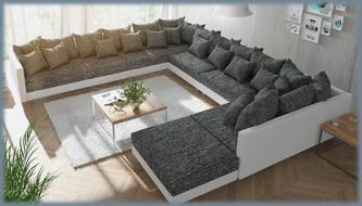 couchlandschaft