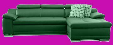 design sofa leder