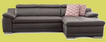 echtleder couch