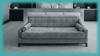 grau weiße couch