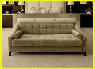 große sofas