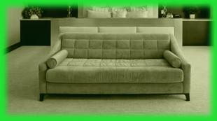 halbrunde couch