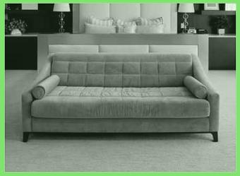 hellgraue couch