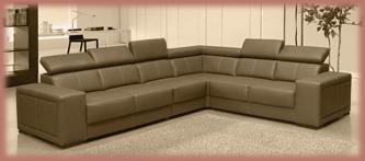 kleines big sofa