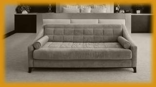 kleines l sofa