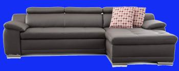 koinor sofa leder
