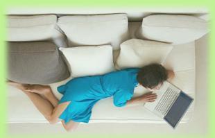 l couch mit schlaffunktion