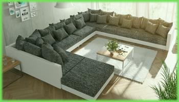 landschaft sofa