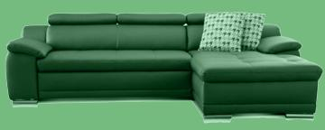 ledersofa outlet