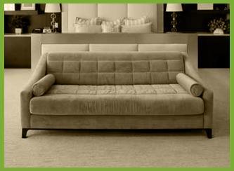 leinen sofa