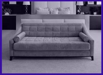 liege sofa