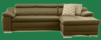 lounge sofa leder