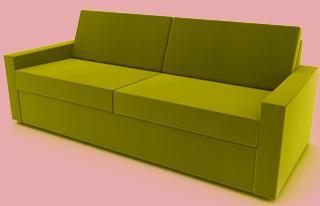 malou sofa