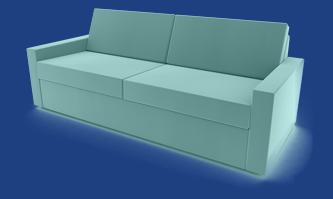 möbel as sofa