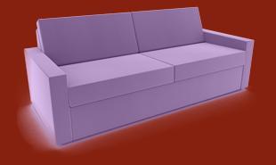 querschläfer sofa