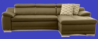 rolf benz sofa leder