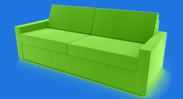 rosa couch