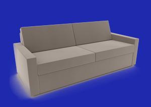 schaumstoff sofa