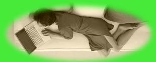 schlafsofa längsschläfer