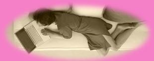 schlafsofa mit matratze