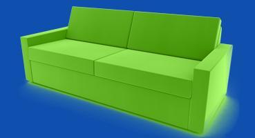 sofa 50er