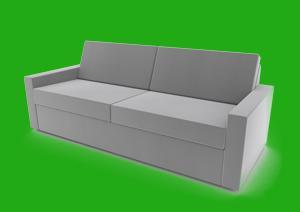 sofa 60er