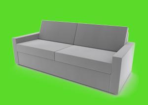 sofa benz