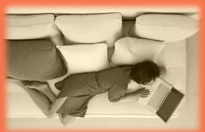 sofa bett