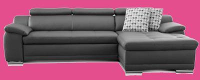 sofa echtleder