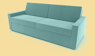 sofa gemütlich